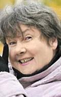 Actress Tamara Mironova, filmography.