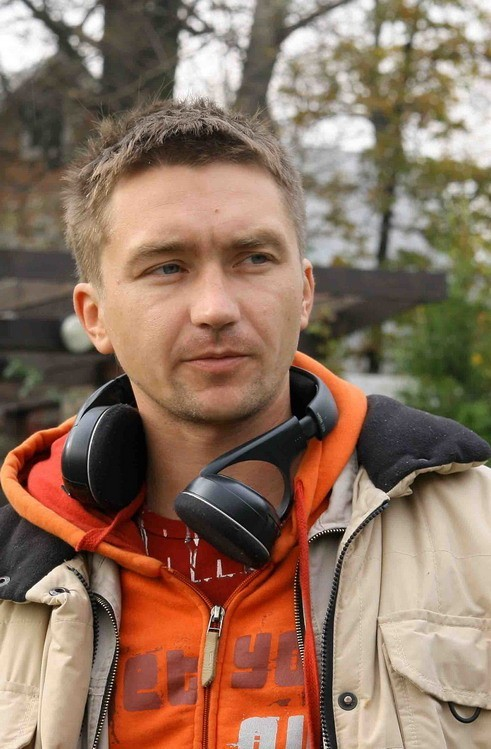 Director, Voice director Dmitriy Tyurin, filmography.