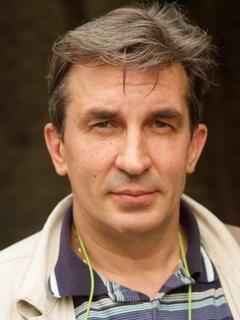 Actor, Voice Aleksandr Andrienko, filmography.