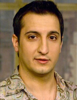 Actor, Director Ashot Keschyan, filmography.