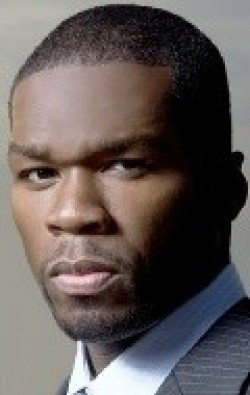 Actor, Director, Writer, Producer, Composer 50 Cent, filmography.