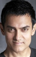 Recent Aamir Khan pictures.