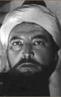 Actor Abbas Bakirov, filmography.