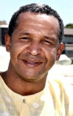 Actor, Director, Writer, Producer, Design Abderrahmane Sissako, filmography.