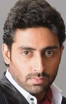 Actor Abhishek Bachchan, filmography.