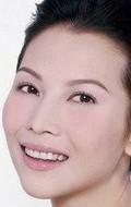 Actress Ada Choi, filmography.