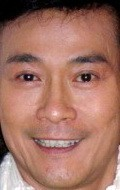 Actor Adam Cheng, filmography.