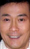 Actor Adam Cheng, filmography.