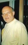 Actor Adam Ferency, filmography.