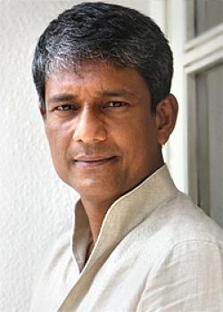 Adil Hussain filmography.