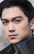 Actor Adiz Razhabov, filmography.