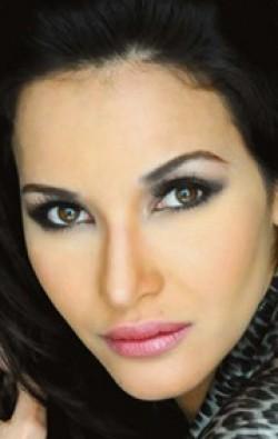 Actress Adriana Campos, filmography.