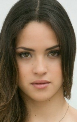 Actress Adria Arjona, filmography.