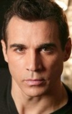 Adrian Paul - wallpapers.