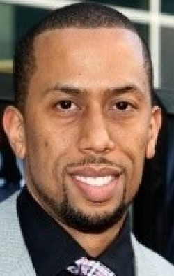 Affion Crockett pictures