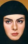 Actress Afsaneh Bayegan, filmography.