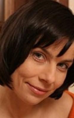 Actress Agata Kulesza, filmography.