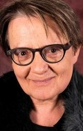 Director, Writer, Actress Agnieszka Holland, filmography.