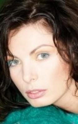 Actress Agnieszka Dygant, filmography.