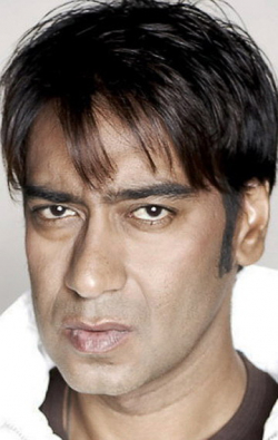 Actor, Director, Writer, Producer, Editor Ajay Devgan, filmography.