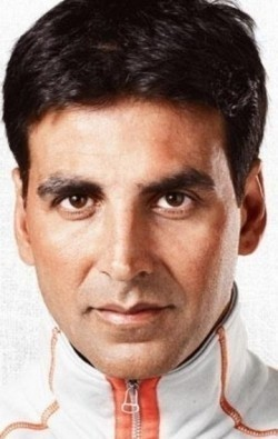 Actor, Producer Akshay Kumar, filmography.
