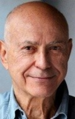 Actor, Director, Writer, Producer, Composer Alan Arkin, filmography.