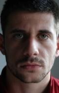 Actor Alban Ukaj, filmography.