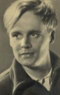 Actor Albert Lieven, filmography.