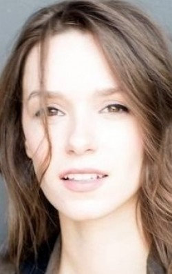 Actress, Writer Alexandra Essoe, filmography.