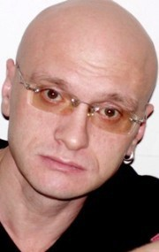 Actor, Voice Aleksey Devotchenko, filmography.