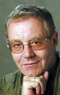 Composer, Actor Aleksandr Zhurbin, filmography.