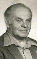 Actor Aleksander Fogiel, filmography.