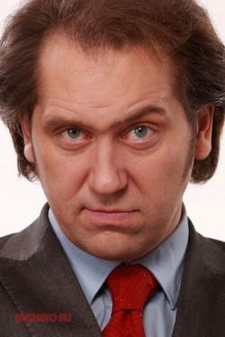 Actor, Writer, Voice Aleksandr Demidov, filmography.
