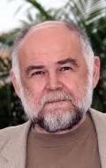 Actor Aleksandar Bercek, filmography.