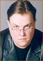 Actor, Voice Aleksey Kolgan, filmography.