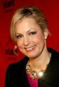 Actress, Writer, Producer Alexandra Wentworth, filmography.