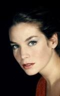 Actress Alexandra Stewart, filmography.
