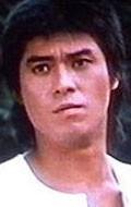 Actor Alexander Lou, filmography.