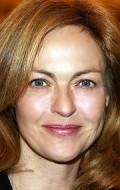 Actress, Producer Alexandra Vandernoot, filmography.