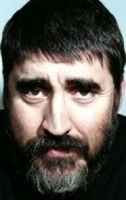 Actor, Producer Alfred Molina, filmography.