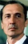 Actor Algis Matulionis, filmography.