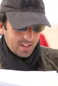 Actor, Producer Ali Cherkaoui, filmography.