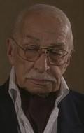 Actor Ali Cagaloglu, filmography.