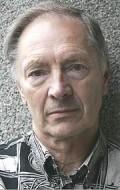 Director, Actor, Writer Alimantas Grikiavicius, filmography.