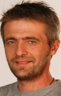 Actor Alin Panc, filmography.