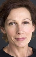 Actress Alison Bruce, filmography.
