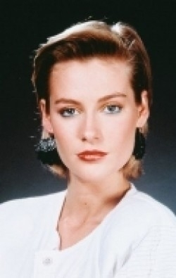 Actress Alison Doody, filmography.