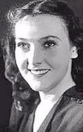 Actress, Voice Alla Parfanyak, filmography.