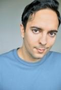 Actor Al Nazemian, filmography.