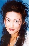 Actress Amanda Lee, filmography.